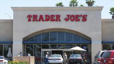 Work has begun on the first Denver location of Trader Joe's grocery store.
