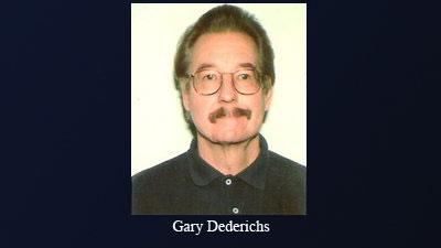 Gary Dederichs