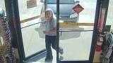 Christine Harvey (Valero surveillance camera)