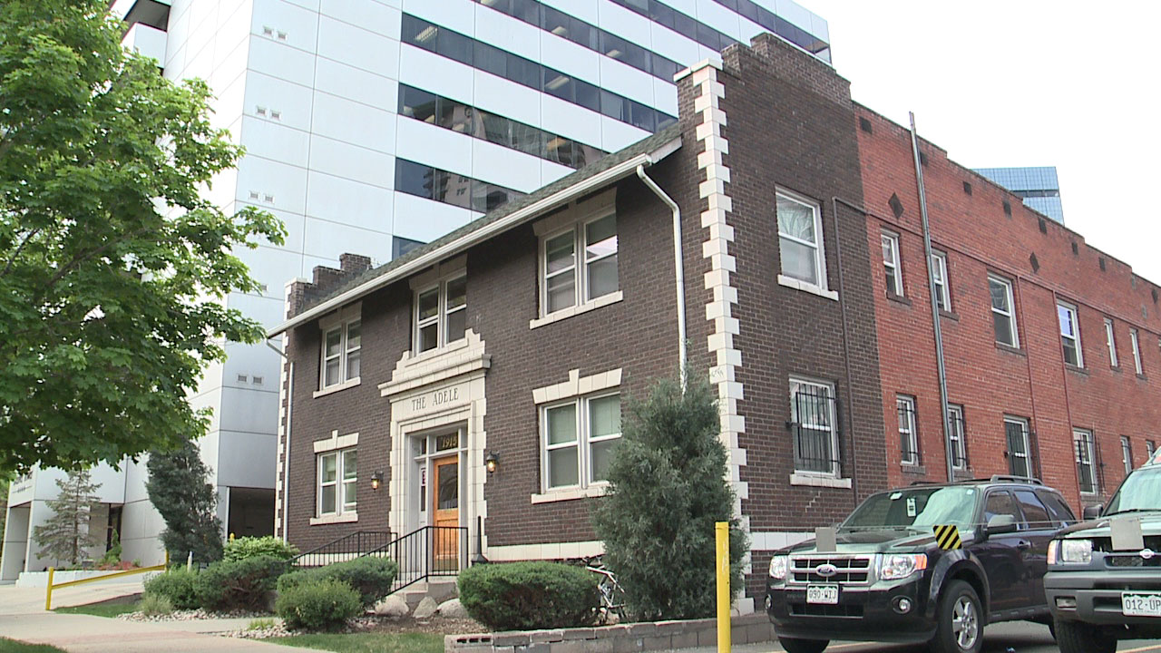 Apartment rents in the Denver metropolitan area have hit an all-time high, according to a report released Monday.