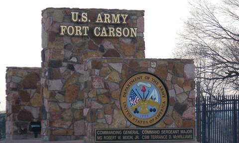 Fort Carson, Colo.