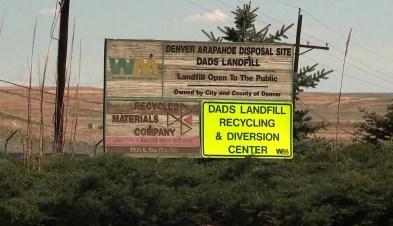 Denver Arapahoe Disposal Site