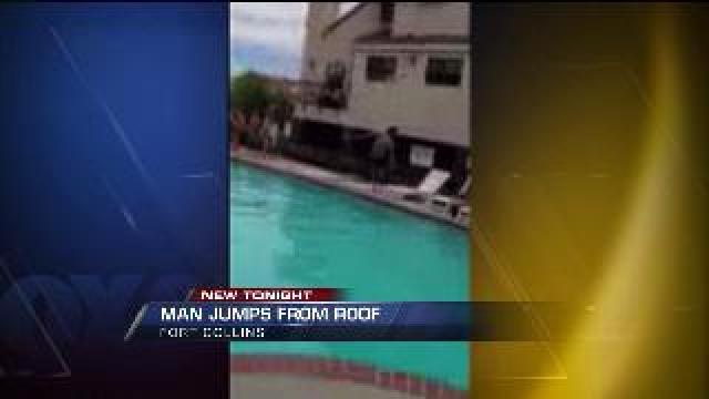 CSU Pool Jump Fail