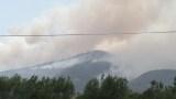 High Park Fire. Courtesy FOX31 Photojournalist Chris Mosher