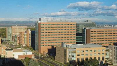 University Of Colorado-Denver Anschutz Medical Campus