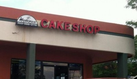Masterpiece Cakeshop in Lakewood.