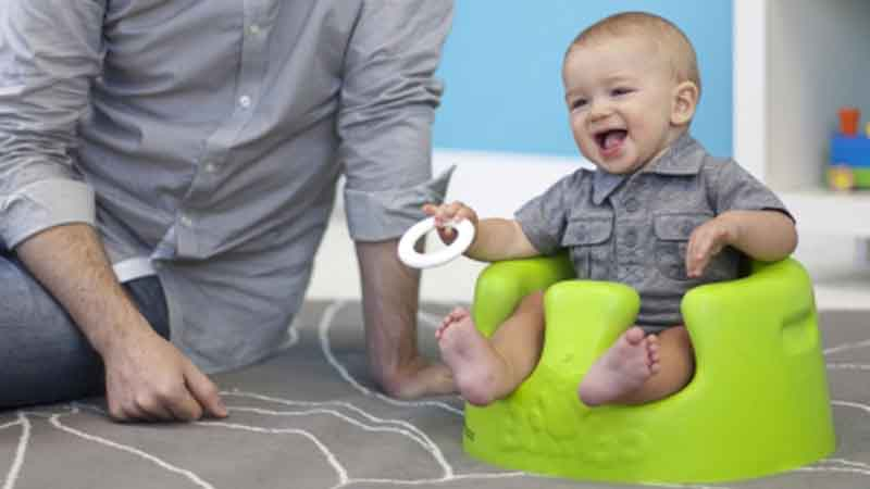 About 4 million Bumbo Baby Seats are being recalled after almost two dozen infant skull fractures are reported.