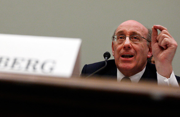 """Ken Feinberg worked as the """"special master"""" of the Aurora Victim Relief fund. He is the same mediator that oversaw victims' funds after the shootings at Virginia Tech, the BP oil spill and September 11. (CNN)"""