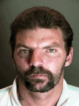 Michael Cook (Courtesy of Longmont Police Department)