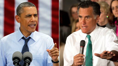 President Obama won 60% of the youth vote in 2012, compared to Romney's 37%. (CNN)