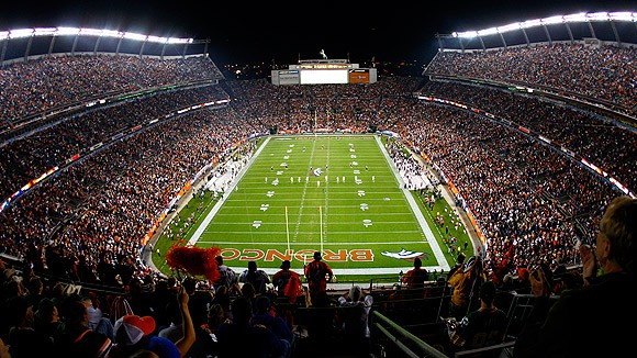 Sports Authority Field at Mile High. (Photo: NFLTickets.me)