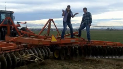 CSU Ag students sing praises of farming in Bieber parody video