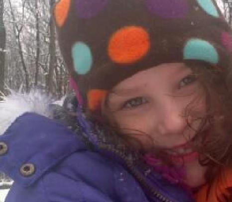 Charlotte Bacon, 6 (CNN)
