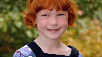 Catherine Hubbard, 6 (Courtesy Hubbard Family)