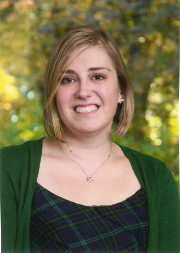 Lauren Rousseau, 30 (CNN)