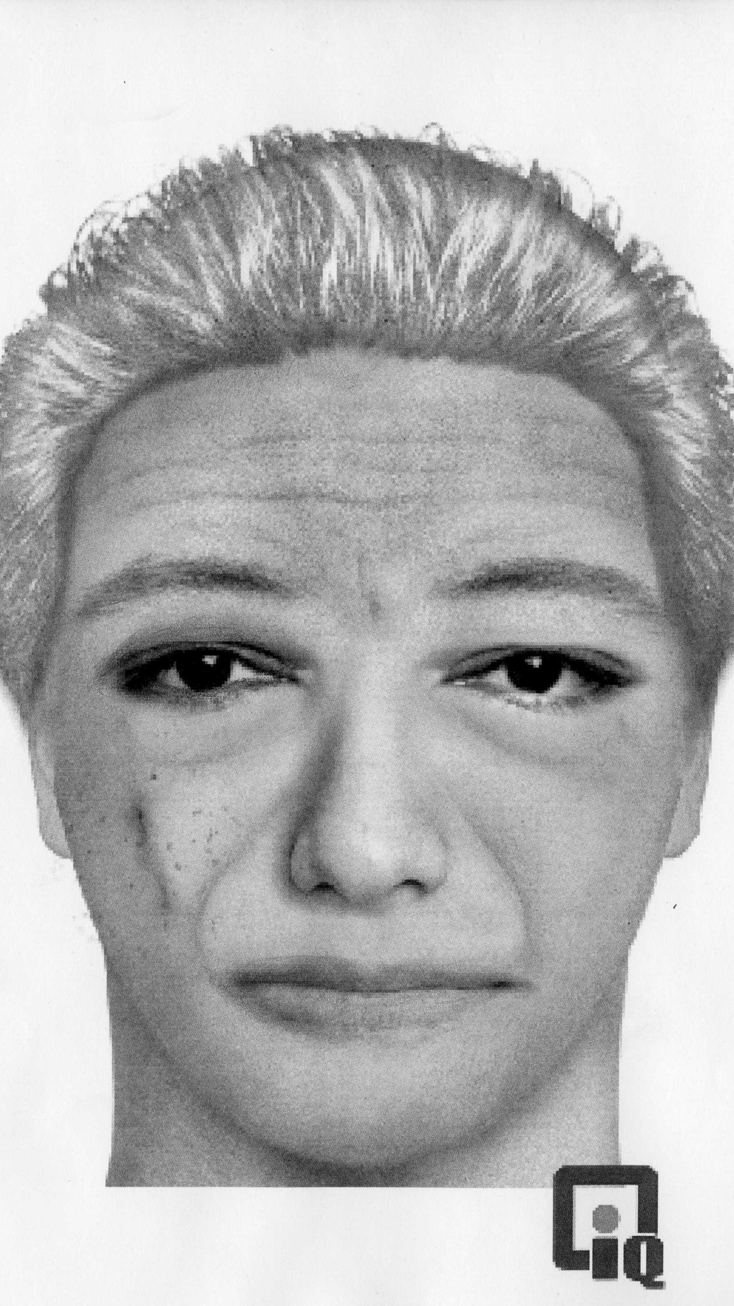 A police sketch of a suspect wanted in connection with three sex assault in Lakewood. (Photo: Lakewood Police Department)