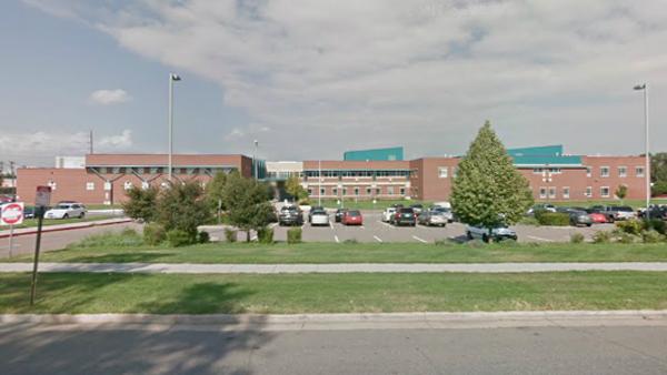 Bruce Randolph School (Photo: Google Maps)