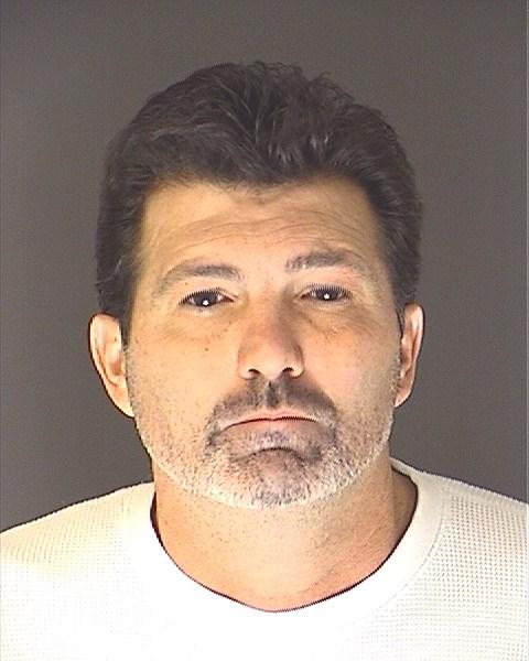 Glenn DeCarlo (Photo: El Paso County Sheriff's Office)
