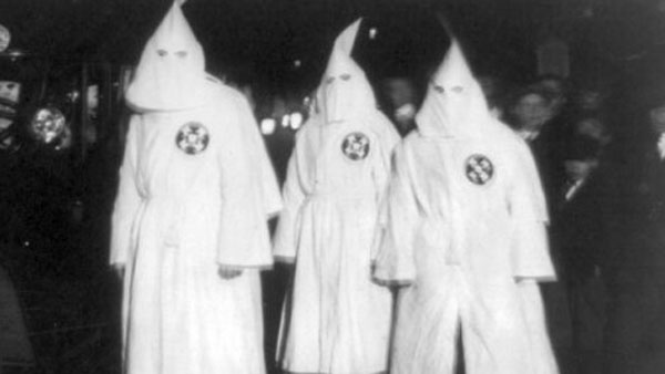 A teacher at a Las Vegas private school was lecturing on the history of the Ku Klux Klan, and allowed students to wear costumes similar to these in class as part of a lesson plan. (Photo: WikiCommons)