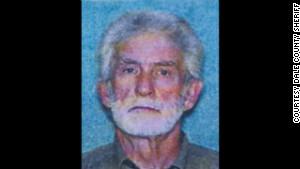 Suspect Jimmy Lee Dykes, 65, is a Vietnam War veteran and retired truck driver (CNN)
