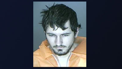 Christopher Mainock (Photo: Adams County Sheriff's Office)