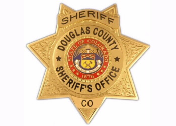 A Douglas County Sheriff's deputy was accused Friday of sexual exploitation of a minor.