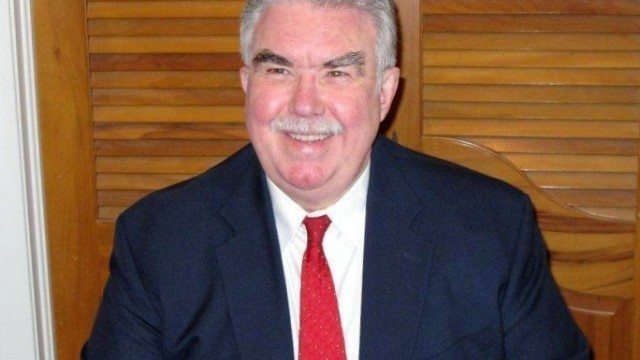 Mike McLelland, Kaufman County District Attorney, was found dead in his home (CNN).