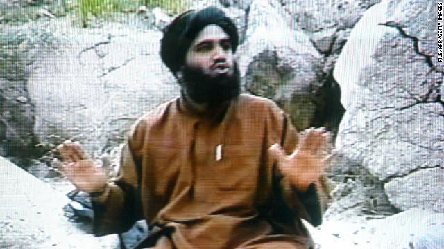 Al Qaeda propagandist Sulaiman Abu Ghaith had a long plane ride last week to New York. (Credit: CNN)