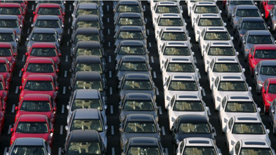 Honda, Nissan and Toyota are part of a massive recall announced on April 11, 2013. (Photo: CNN)