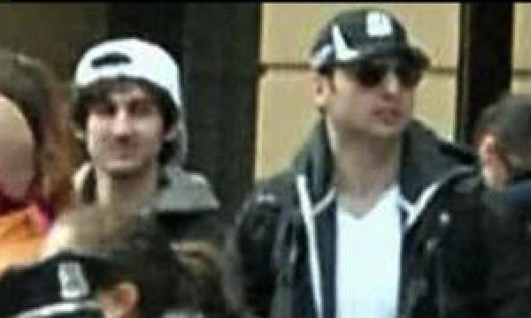 Acquaintances are saying the Dzhokhar Tsarnaev, left, may have been brainwashed by his older brother Tamerlan, right, into committing the Boston Marathon bombings. (Credit: CNN)