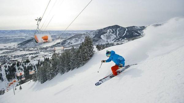 Vail Resorts agreed to a 50-year lease to operate Canyons Resort, the largest ski resort in Utah, on May 29, 2013. (Photo: Canyons Resort)