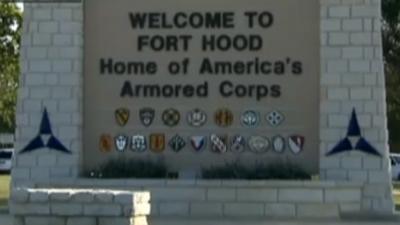 A sergeant first class assigned to an assault prevention program at Fort Hood, Texas, is under investigation for sexual assault. (Photo: CNN)