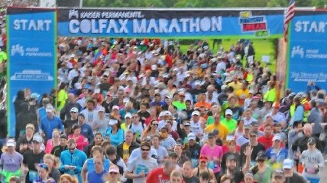 Coronavirus roundup: Denver Post phk, tidak ada Colfax Marathon di bulan Mei