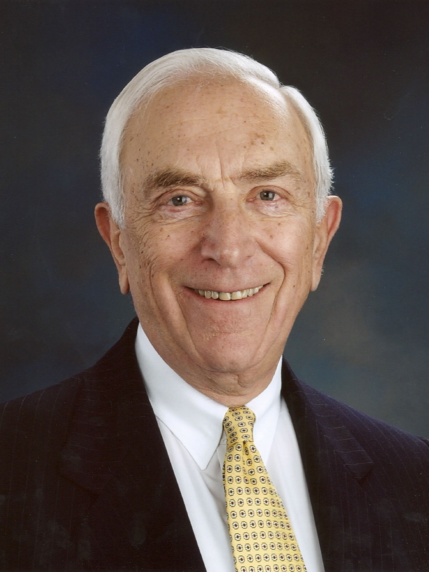 Frank Lautenberg (Photo: CNN)