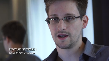 Edward Snowden has been on the run since early June 2013, seeking asylum in several countries before settling on Venezuela on July 9, 2013. (Photo: CNN)