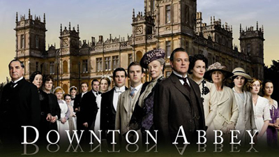 As expected, Downton Abbey nabbed its share of 2013 Emmy nominations.