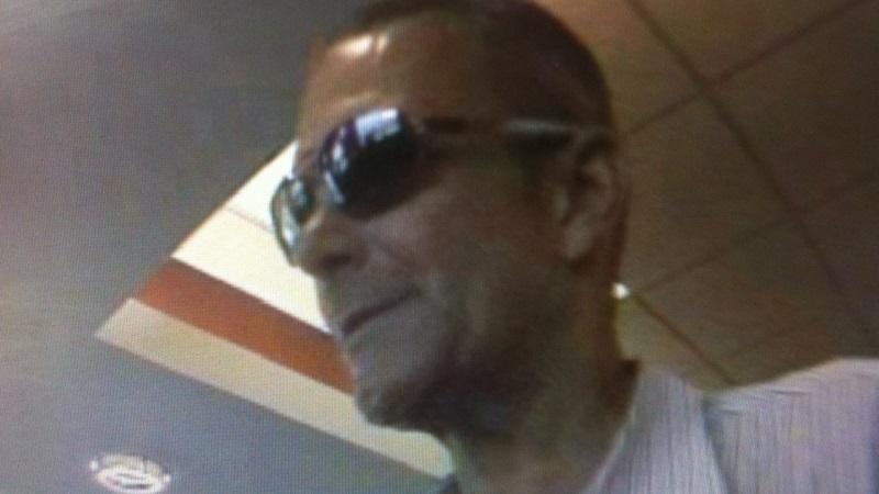 Suspect Paul Hartman (Credit: Wheat Ridge Police Department)