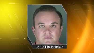 Jason Roberson