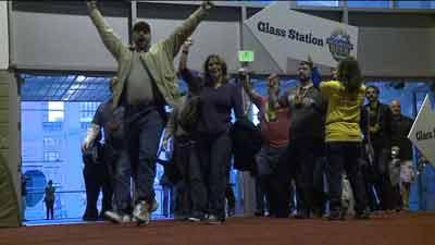 Great American Beer Fest opens in Denver