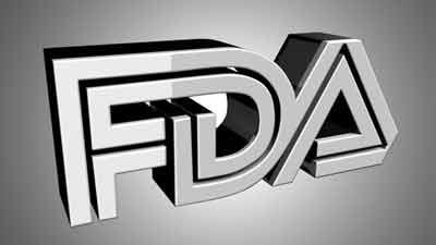 FDA (MGNOnline graphic)