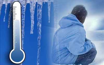 Cold weather. Courtesy: MGNOnline.com