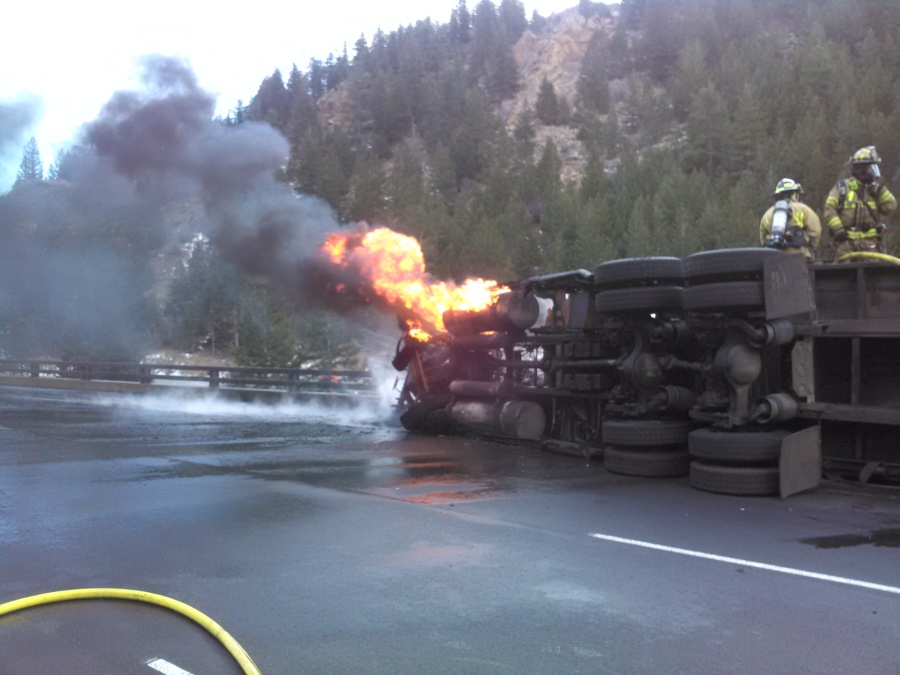 (Photo: Idaho Springs police)