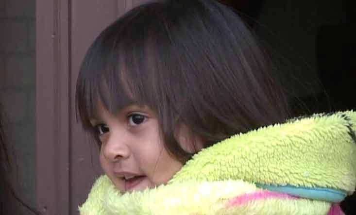 Police investigate if toddler ate marijuana-laced cookie she found outside an apartment building in Longmont, Colo.