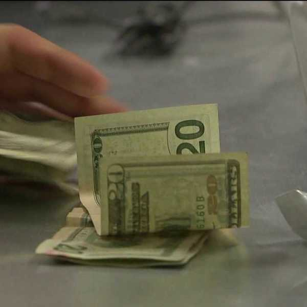 Marijuana businesses in Colo. cannot work with banks