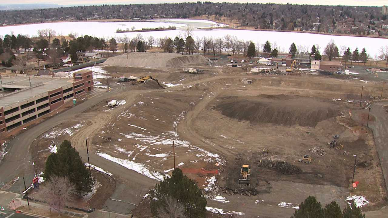 Old St. Anthony redevelopment site