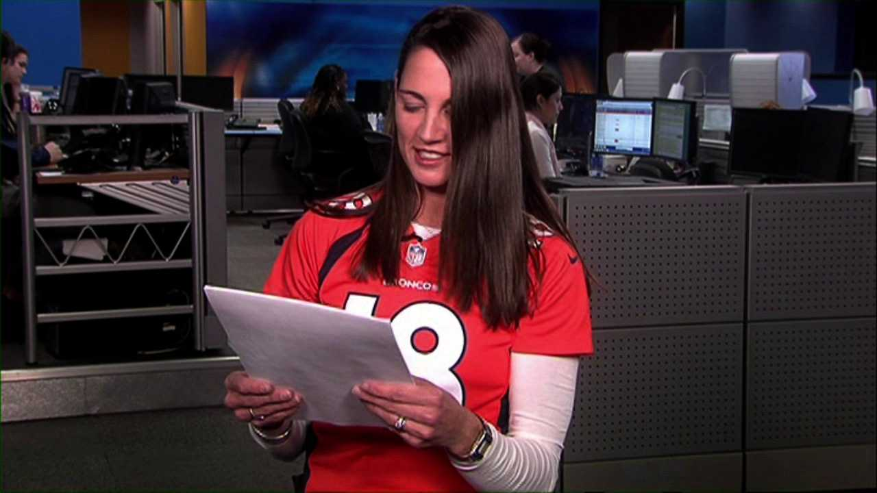 Laurie Lattimore Volkmann wrote an open letter to Peyton Manning that has gone viral