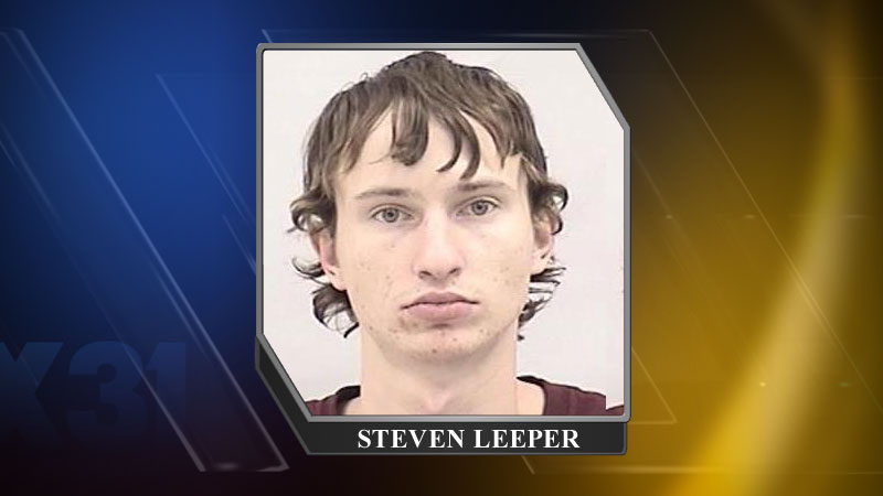 Police arrested Steven Leeper Feb. 5, 2014 for sex crimes involving minors. (Photo: Colo. Springs police)