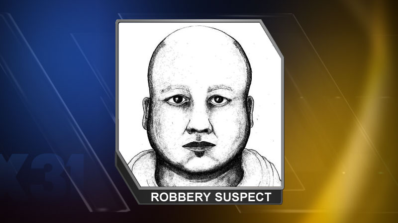 Boulder police released a composite sketch of a man who allegedly robbed a massage center on March 6, 2014. (Photo: Boulder Police)
