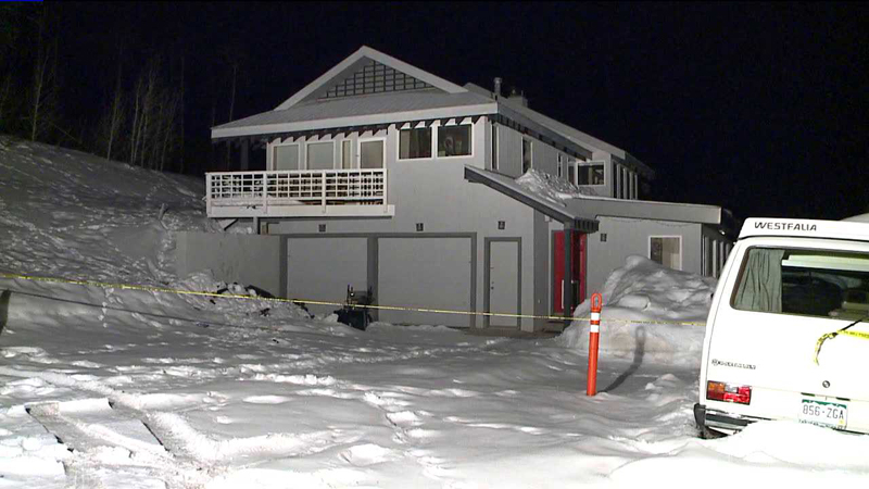 Woman found dead in house in Aspen