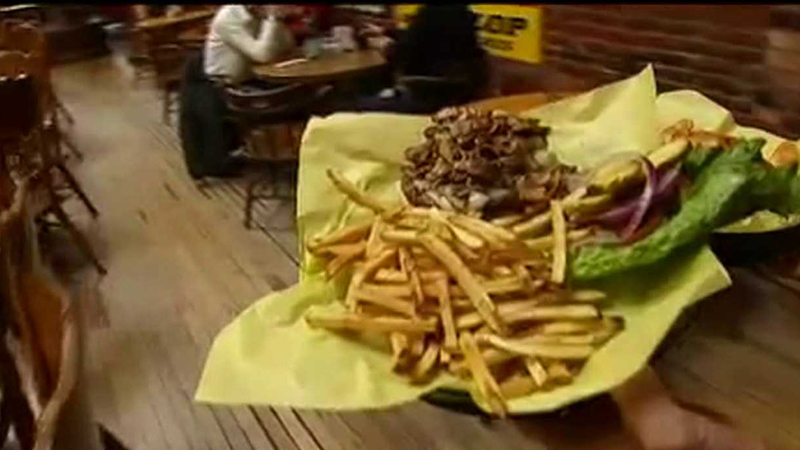 A new initiative through Live Well Colorado has restaurants making efforts to help diners with portion control. (Photo: KDVR)